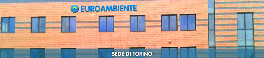 Sede Euroambiente di Torino
