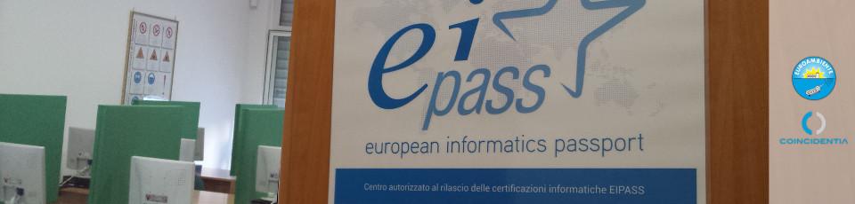 EIPASS - Ei-Center
